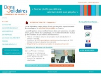 donsolidaires.fr