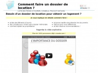 Dossierlocation.fr