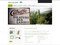 Catusse-filature.fr