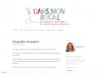 dansmonbocal.com