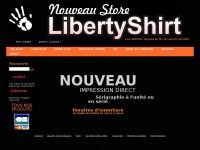 libertyshirt.com