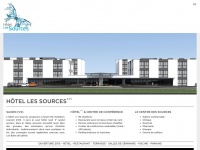 hotellessources.ch