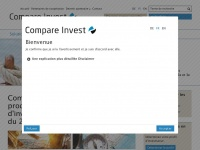 compare-invest.ch Thumbnail