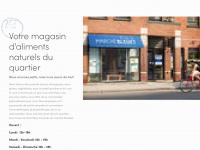 marchebleuet.com