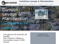 levage-manutention.eu