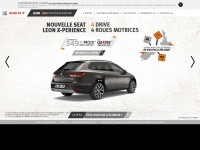 seat-leon-xperience.fr