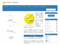 acquitysoftware.com