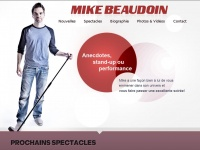 mikebeaudoin.com