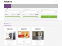 montbeliard-immobilier.fr Thumbnail