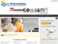 laprevention.be