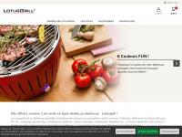 lelotusgrill.com