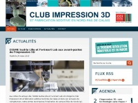 Clubimpression3d.fr