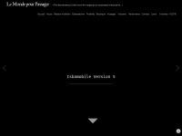 lemondepourpassager.fr