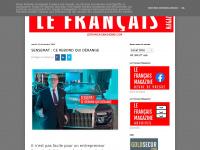 lefrancaismagazine.com