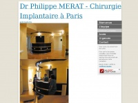 Dr-philippe-merat-chirurgiens-dentistes.fr