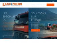 Drepichon.fr