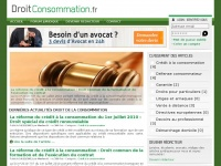 droit-consommation.fr
