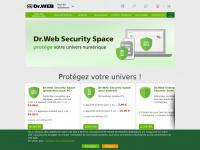 drweb.fr