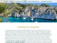 Camping-languedoc-roussillon.net