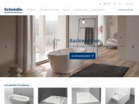 schmidlin.ch