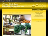 Chambres-hotes-chez-therese.com