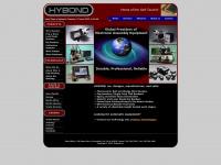 hybond.com