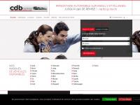 cdbautos.com