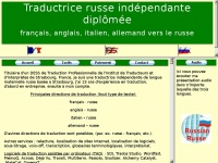 traductrice-russe.com