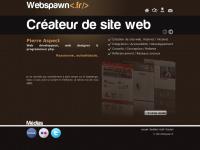 webspawn.fr