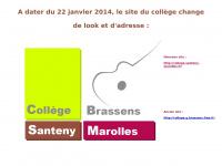 College.g.brassens.free.fr
