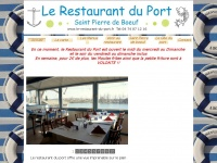 lerestoduport.fr
