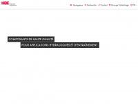 hbe-hydraulics.com