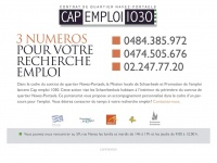 Capemploi1030.be