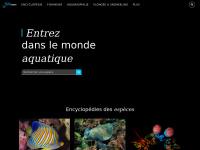 Accueil - Fishipedia, l'encyclopédie des poissons d'eau douce