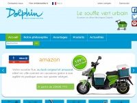 Dolphin-scooters.fr