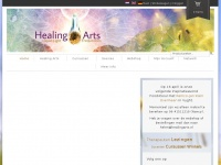 healingarts.nl