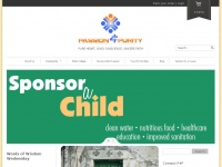 passionforpurityministry.org