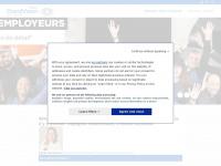 grandvisionfrance-recrute.fr