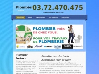 Plombierforbach.org