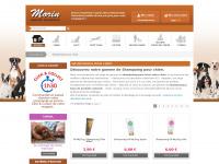 shampooing-chien.com