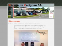 Carignan.ch