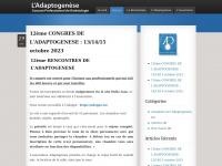 Adaptogenese.fr
