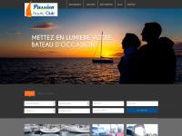passion-nautic-club.com