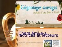 grignotagesauvages.fr