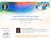 college-international-de-medecine-esthetique.com