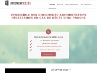 documents-deces.com