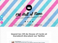 Cmhalloffame.fr