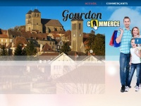 gourdon-commerce.com