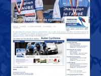 aubecyclisme.fr