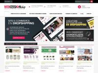 webcessionshop.com